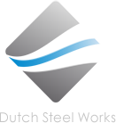 Dutch Steel works